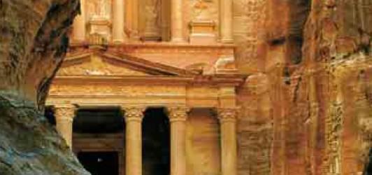 Saba en de overstroming van Arim