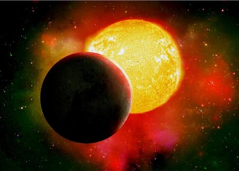 De zon en de maan islam en wetenschap - Doek voor de zon ...